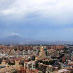 La contaminación del aire urbano en España cae un 58% desde el inicio del confinamiento