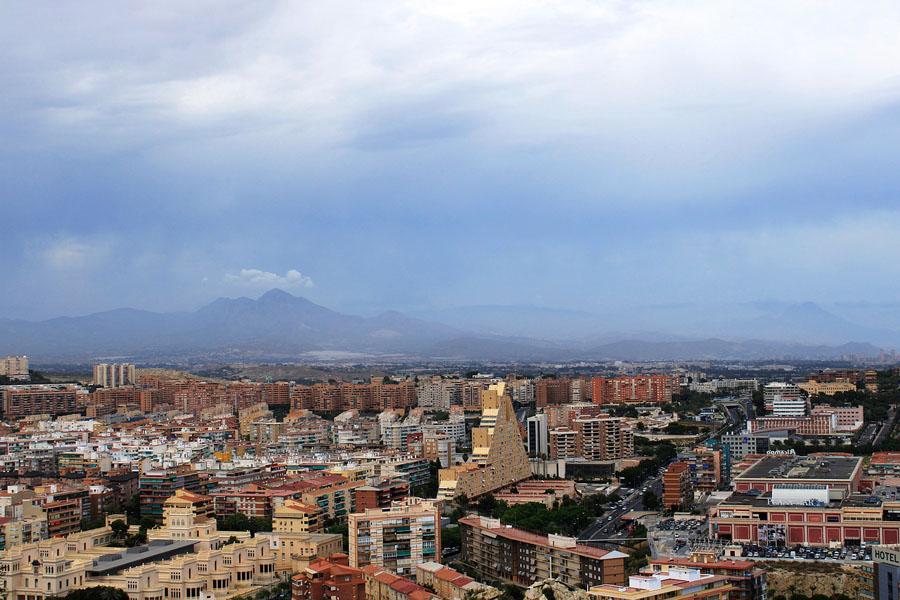 Drástica reducción de la contaminación del aire en las ciudades españolas desde la declaración del estado de alarma por el coronavirus