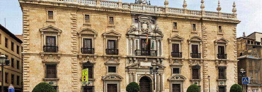 Granada, elegida por la CE para diseñar una estrategia de economía circular en el sector de la construcción
