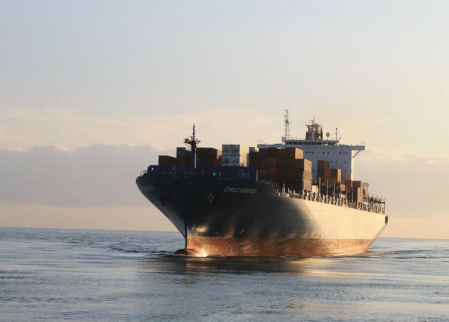 Nuevo biocombustible para buques