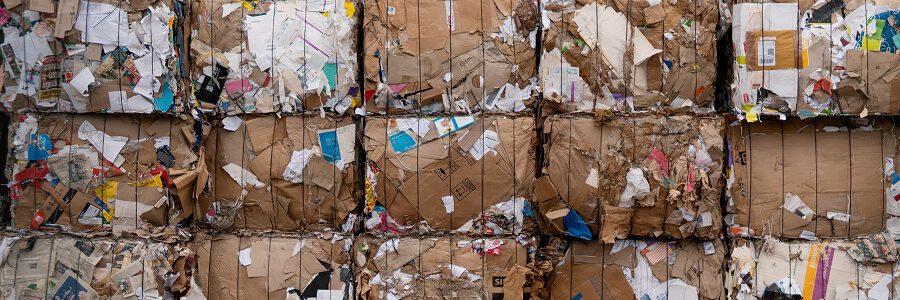 El volumen de negocio de la industria mundial del reciclaje evoluciona de forma dispar