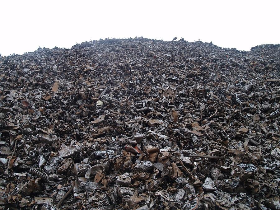 paulatina recuperación de la industria mundial del reciclaje