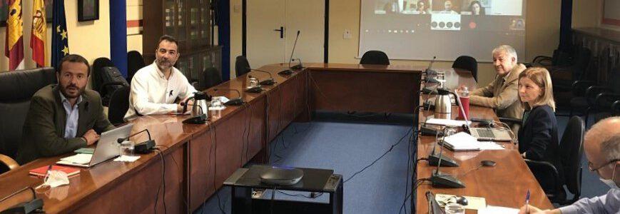 Constituida la Comisión de Economía Circular de Castilla-La Mancha