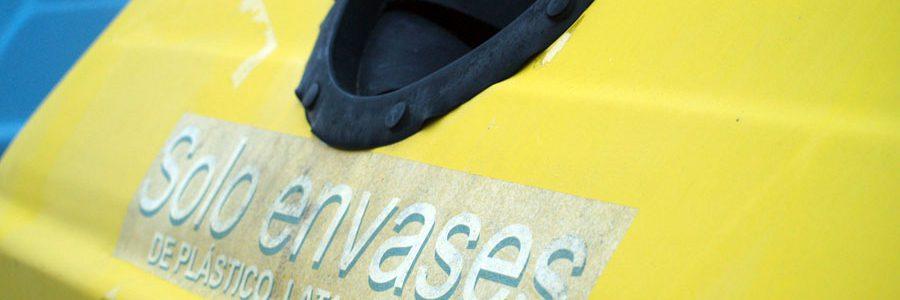 La recogida de envases ligeros en Galicia creció un 25% en marzo