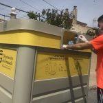 La generación de papel y envases en la provincia de Granada aumentó en el primer mes de confinamiento
