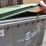 La Palma generó un 12,5% menos de basura en abril