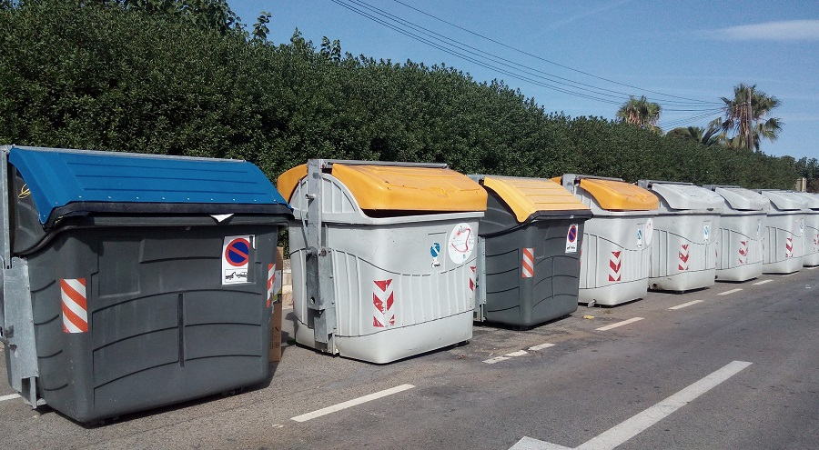 Nuevo reglamento de participación ciudadana en la gestión de residuos de Alicante
