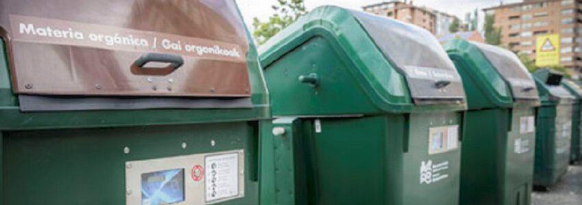 El Gobierno de Navarra da luz verde al proyecto del Fondo de Residuos