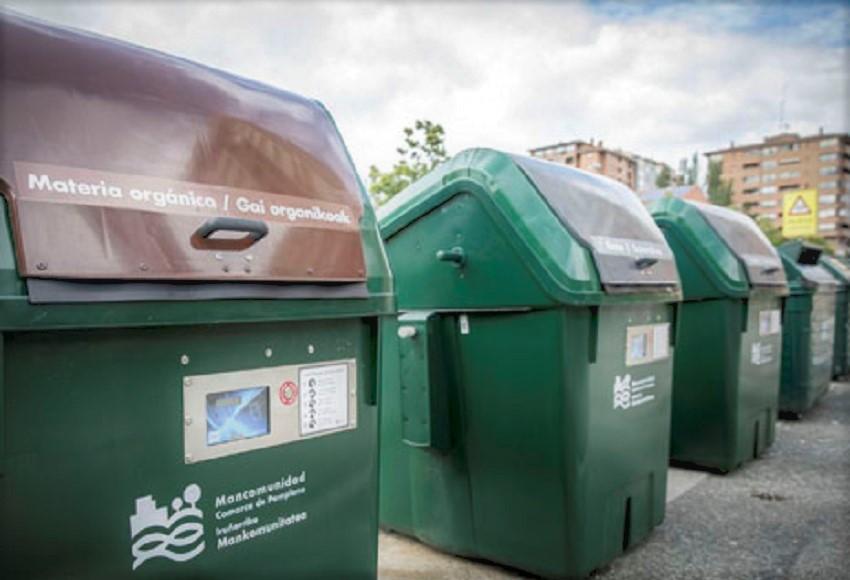 El Gobierno de Navarra aprueba el Fondo de Residuos
