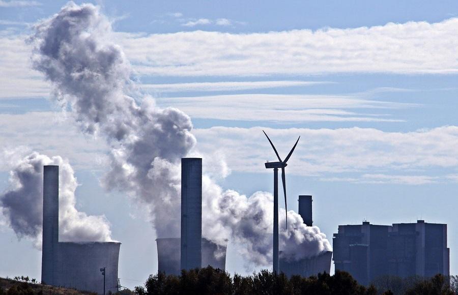 España vuelve a reducir sus emisiones de CO2