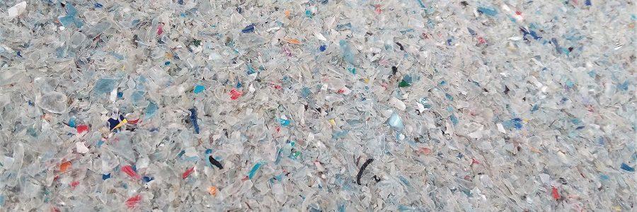 La crisis del COVID-19 amenaza la supervivencia de la industria europea del reciclaje de plásticos