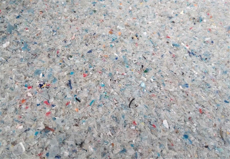 La industria del reciclaje de plásticos, amenazada por la pandemia de COVID-19