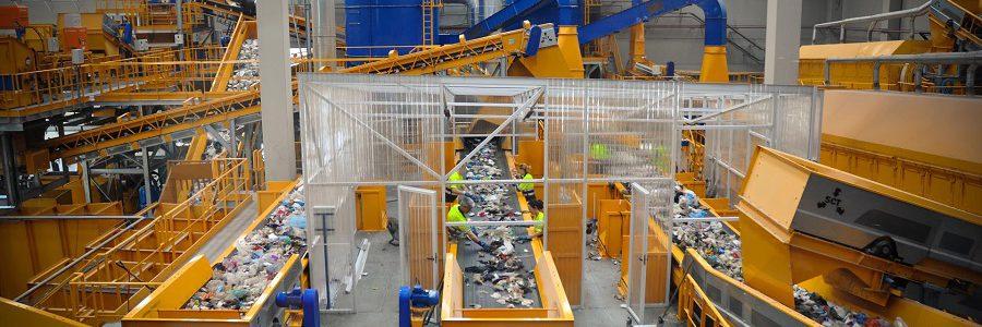 El Consorcio de Residuos V5 de Valencia lanza una web para que la ciudadanía participe en el modelo de gestión de residuos