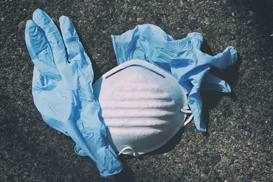 Consejos sobre gestión de residuos en la desescalada del confinamiento