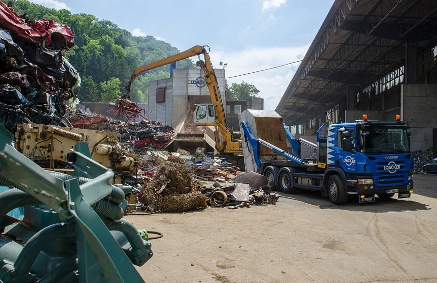 la industria mundial del reciclaje empieza a recuperarse de la pandemia del COVID-19