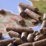 Récord en el sector de la biomasa: España produjo el año pasado más de 700.000 toneladas de pellet de madera