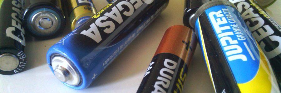 Ante el aumento del consumo de pilas con el confinamiento, recuerdan la importancia de reciclarlas