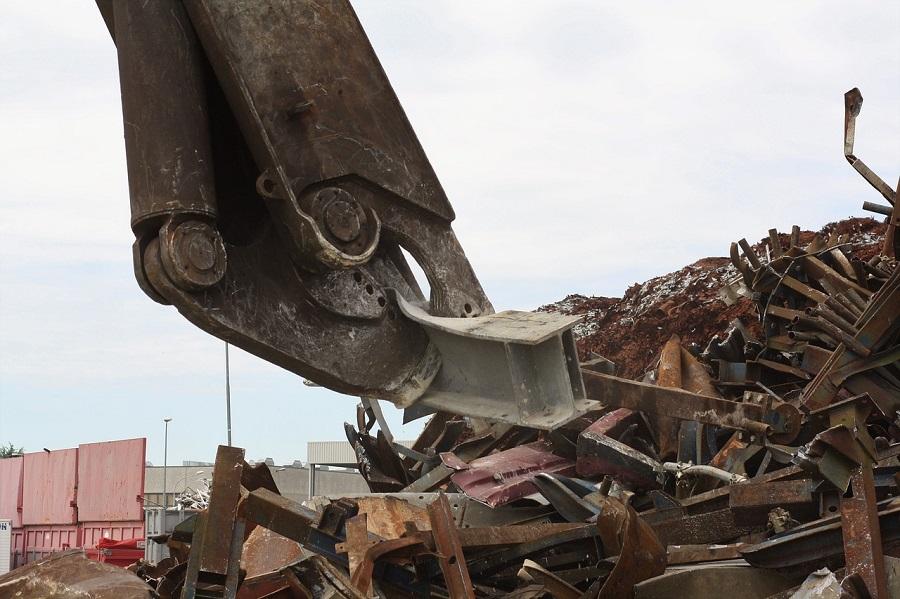 Tímida reapertura del sector del reciclaje