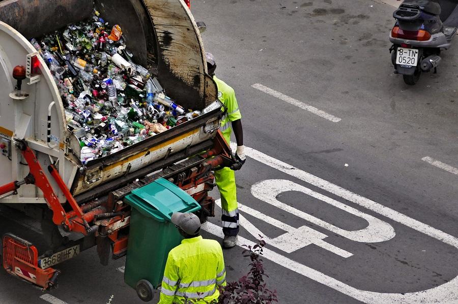 Expertos analizan la recogida de residuos en España