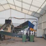 Sogama ha valorizado energéticamente 65.000 toneladas de residuos sanitarios