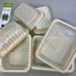 Envases biodegradables a partir de residuos que reducen el desperdicio alimentario