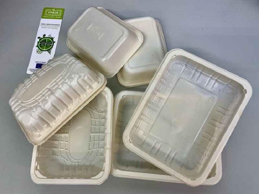 Nuevos envases activos a partir de residuos