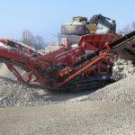 Cataluña convoca ayudas por tres millones para el uso de áridos reciclados en la construcción