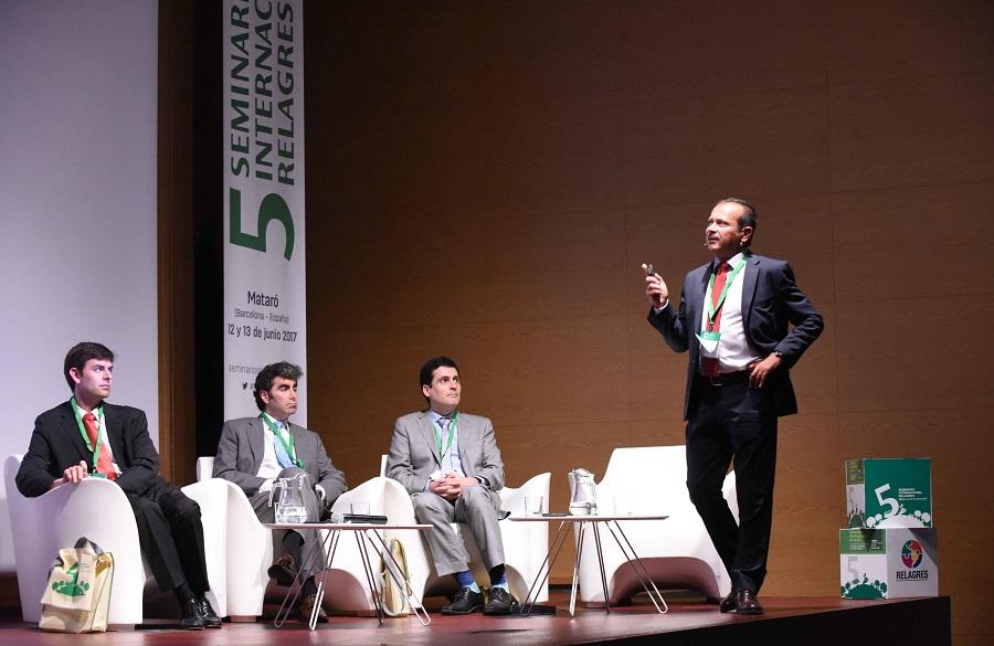 La gestión de residuos en España no ha evolucionado en diez años