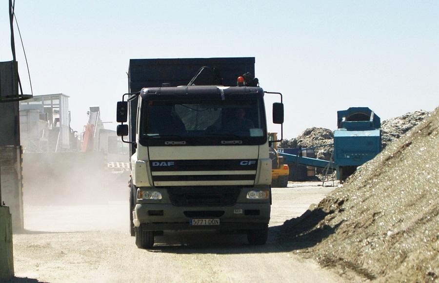 Aprobado el nuevo real decreto de traslado de residuos