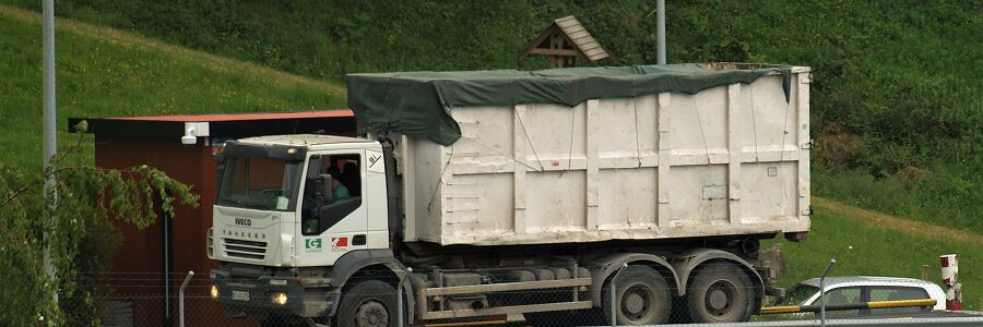 Asegre analiza las claves del nuevo Real Decreto de traslado de residuos