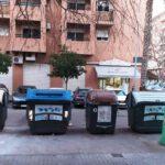 La generación de residuos en Valencia crece un 10% con la desescalada
