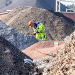 Aurubis adquiere la empresa de reciclaje Metallo, con una planta en Bizkaia