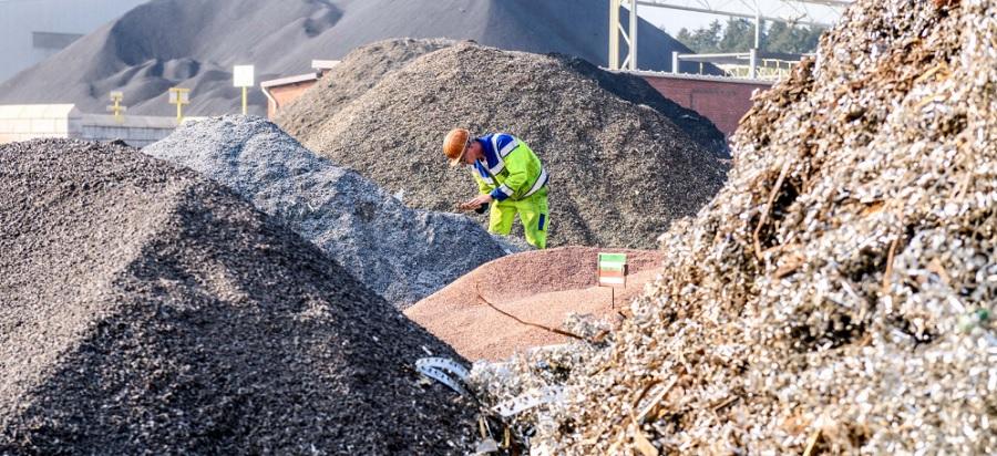 La empresa de reciclaje Metallo ha sido adquirida por Aurubis