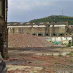 El 1,3% de la superficie de Euskadi son suelos potencialmente contaminados