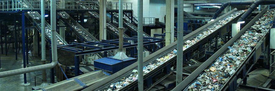 Cataluña subvencionará con cinco millones las mejoras en plantas de tratamiento mecánico-biológico de residuos