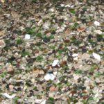 Sogama licita por tres millones la recuperación de vidrio contenido en la fracción de inertes
