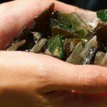 Fin de condición de residuo en la futura Ley de Residuos