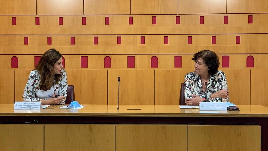 Acuerdo para impulsar la economía circular en empresas de Vitoria-Gasteiz