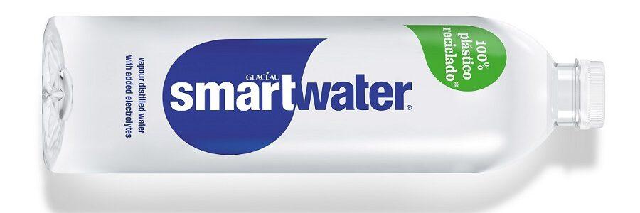 Coca-Cola lanza en España sus primeras botellas de plástico 100% reciclado