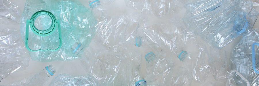 Retos para lograr la circularidad de los plásticos en Europa