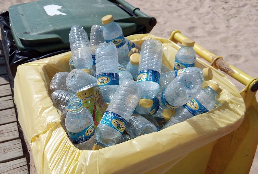 Aprobado el anteproyecto de ley de residuos y suelos contaminados