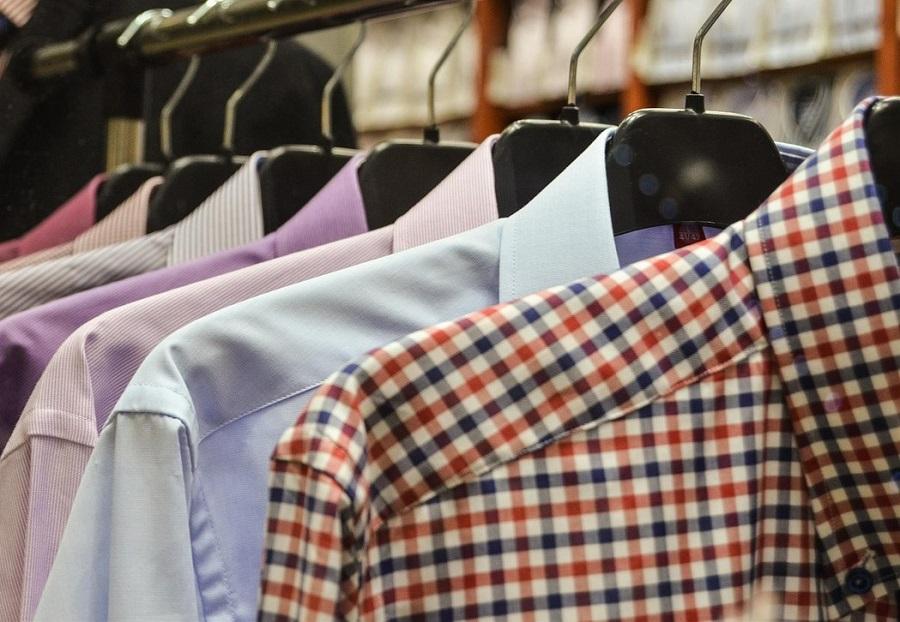 Proponen el uso de tecnología RFID para facilitar el reciclaje de ropa