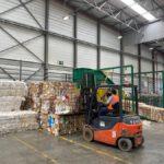 Consum obtiene el certificado 'Residuo Cero' de Aenor