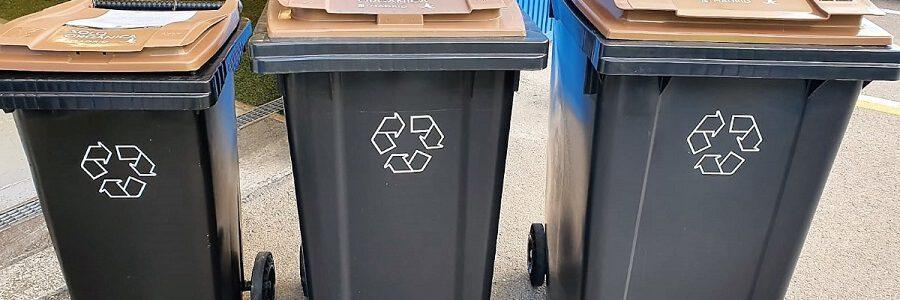 La recogida selectiva de materia orgánica llegará al centro de Madrid en septiembre