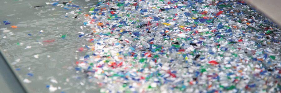 Reciclaje de PET para avanzar hacia una economía circular