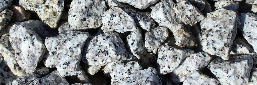 Utilizan residuos de granito para obtener un hormigón autocompactante más sostenible