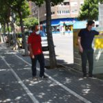 Castellón bate su récord de reciclaje por segundo mes consecutivo, con 525 toneladas recuperadas