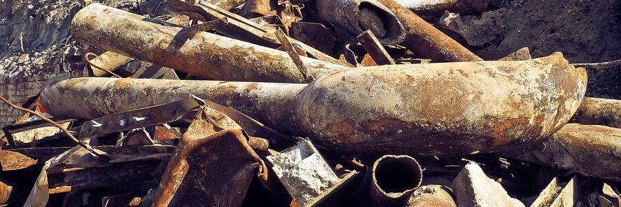 El Ayuntamiento de Valencia limpia 30 vertederos ilegales