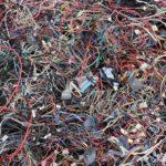 AMBILAMP gestionará los residuos electrónicos de Navantia