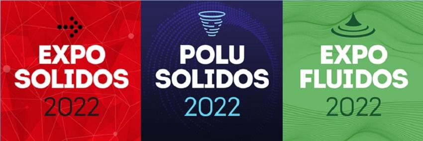 EXPOSOLIDOS, POLUSOLIDOS y EXPOFLUIDOS trasladan a febrero de 2022 su certamen presencial y se celebrarán de forma virtual en 2021